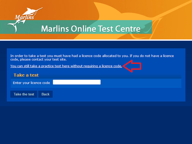 marlin test2